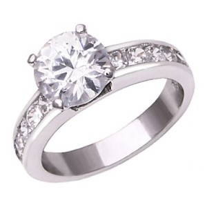 Nice andcheap engagement rings