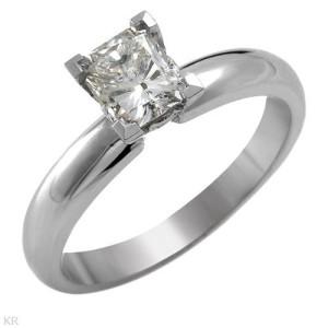 Rare and cheap diamonds