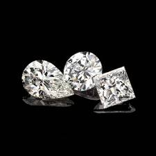 Small and cheap diamonds loose