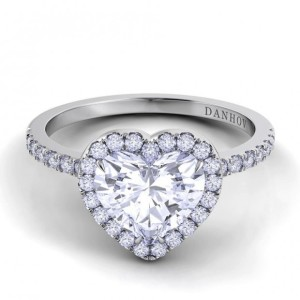 best infinity engagement ring