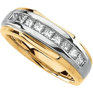 elegant mens diamond rings designs