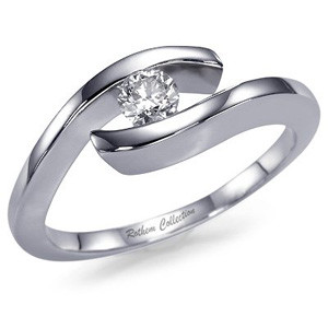 genuine and cheap diamond rings for women
