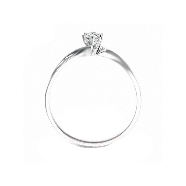 round cheap diamond solitaire rings