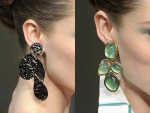 elegant fashion earrings for women