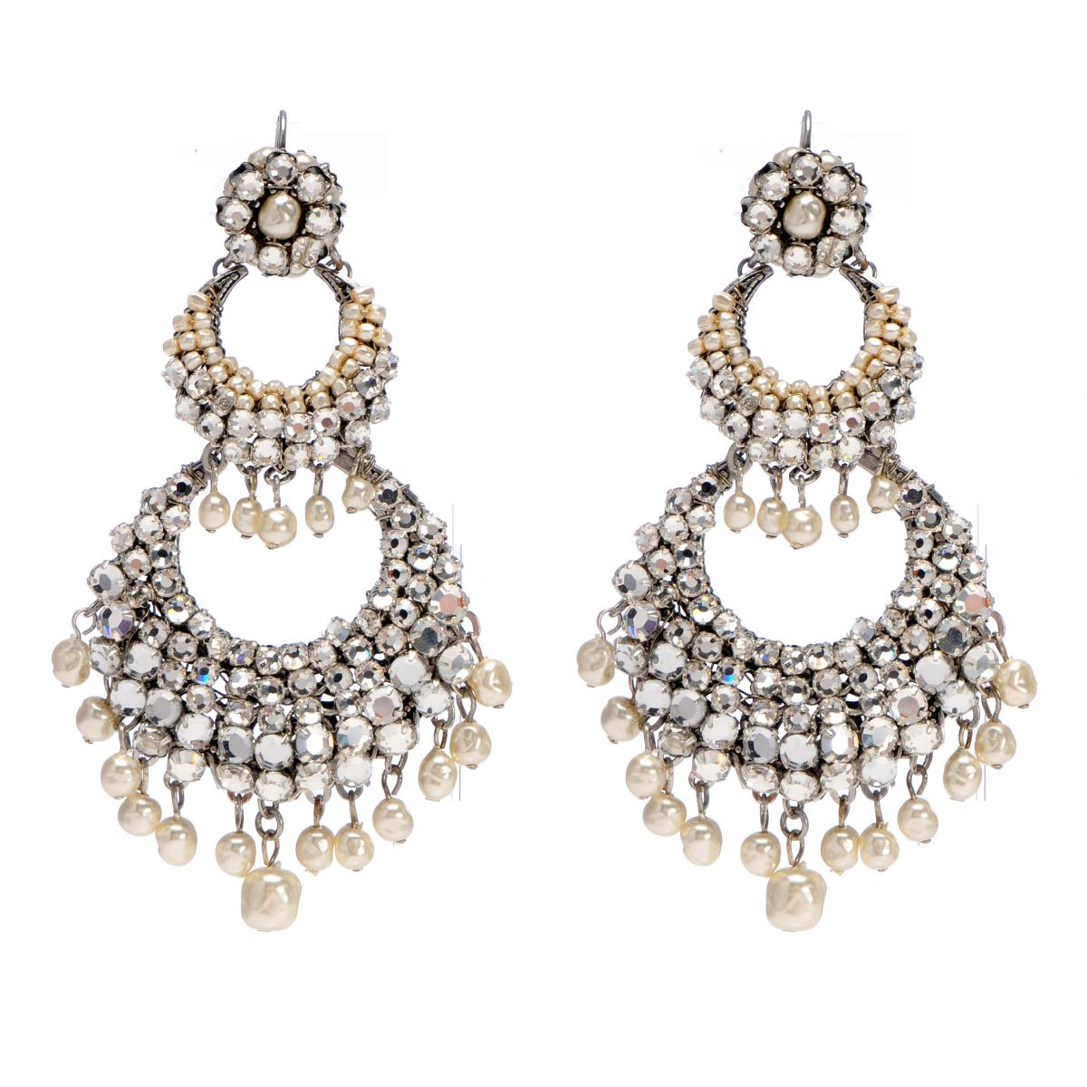 Earrings for Women. Accentuate any outfit with Earrings from Kohl's. We offer a wide variety of Earrings for Women, and are sure to have an option that will be part of your jewelry collection forever.
